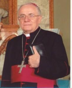Mons. Alceste Catella