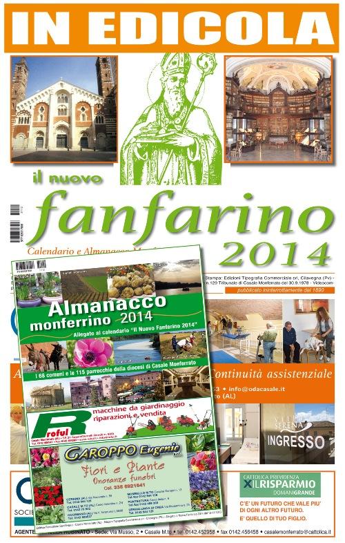 Fanfarino 2014