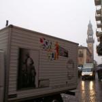 L'arrivo dell'urna con le reliquie di San Giovanni Bosco a Casale Monferrato