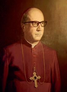 Prima - Mons. Carlo Cavalla