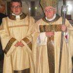 09-01-2014 francesco mombello ordinato diacono dal vescovo alceste catella