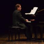 Il maestro Roberto Corlianò (foto A. Baviera)