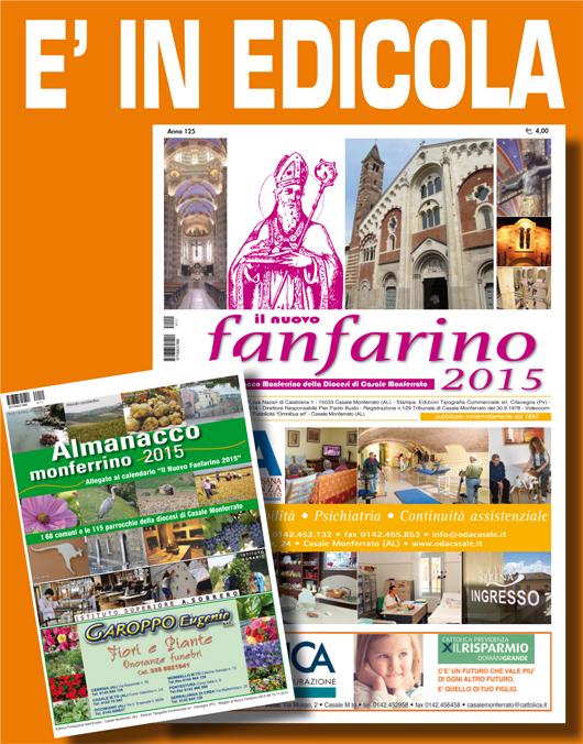 FANFARINO 2015