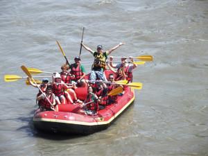rafting sito