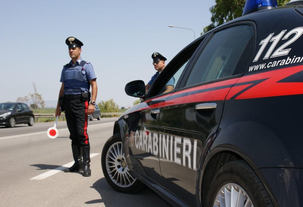 Repertorio Carabinieri
