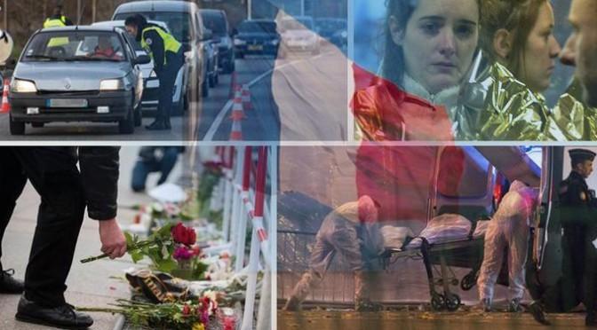 PARIGI SOTTO ATTACCO: La testimonianza di una casalese