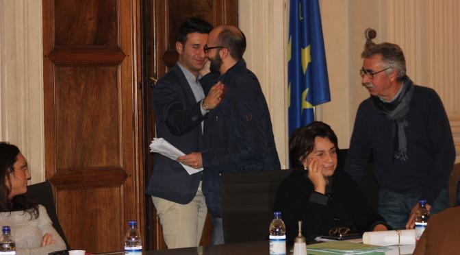Fabio Lavagno nuovo presidente