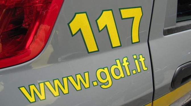 GdF: Fatture false per 14 milioni