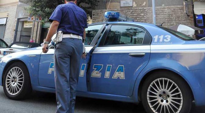 Estorsione: due arresti