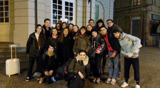 Spellbound Dance Company: Successo al Municipale