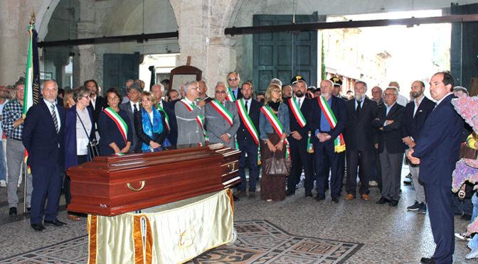 Addio a Riccardo Triglia, difensore dei piccoli Comuni