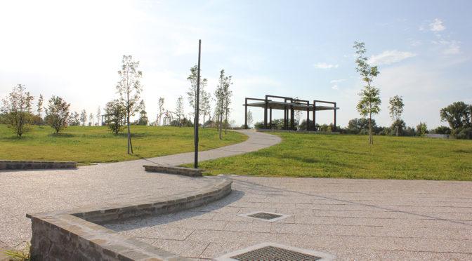 "Sabato s'inaugura il parco ""EterNot"""