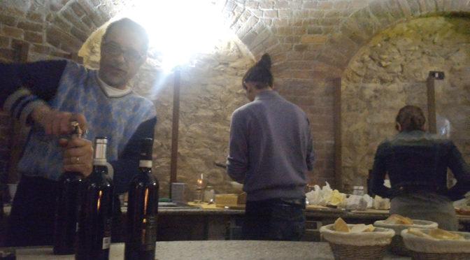 "La ""Bottega del vino"" rinnova l'offerta per la Fiera"
