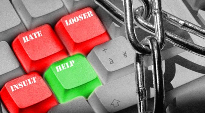Cyberbullismo: ecco cosa fare