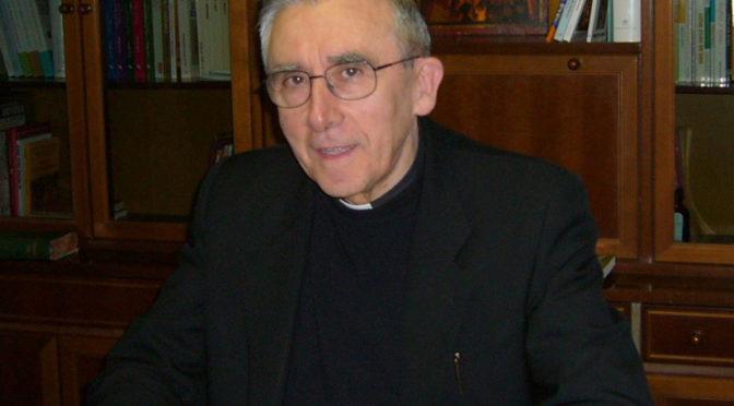 Buon compleanno Don Carlo Grattarola!