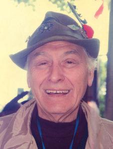Prima - Paolo Bossetto