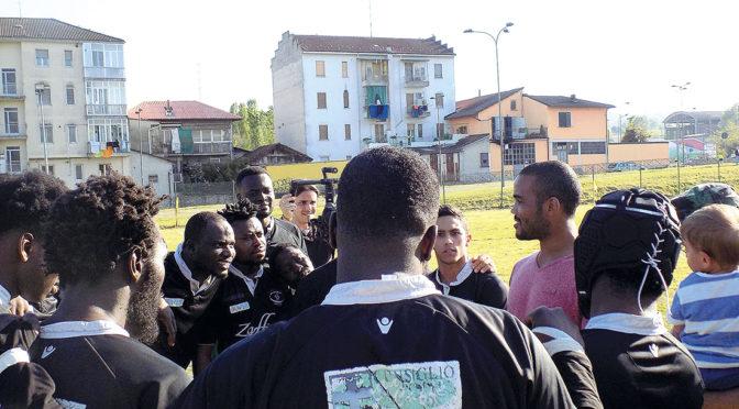 Sport e integrazione in città