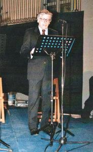 Prima - Lorenzo Magrassi