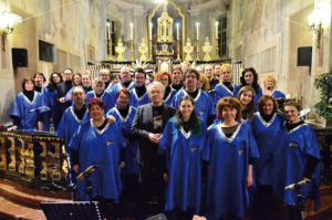 Coro San Bartolomeo Gospel Choir