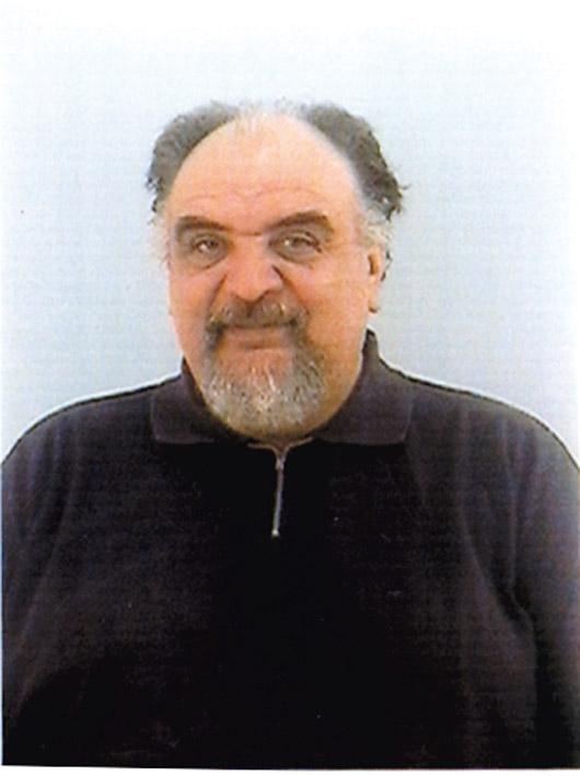 Don sandro luparia parroco di san salvatore