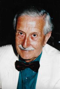 Giorgio Negro