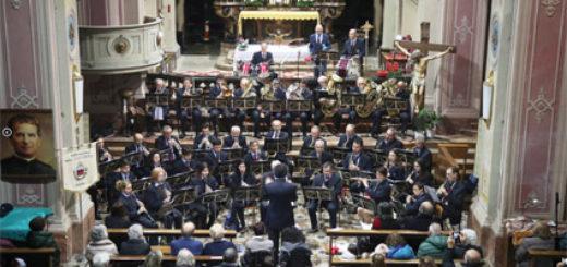 Banda musicale La Filarmonica