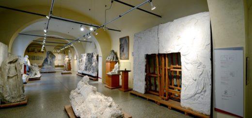 gipsoteca del Museo Civico