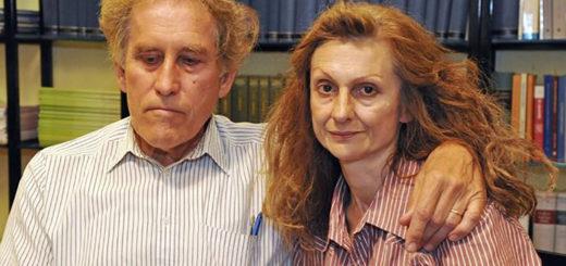 I genitori di Mirabello