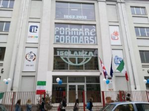 Liceo Linguistico Lanza
