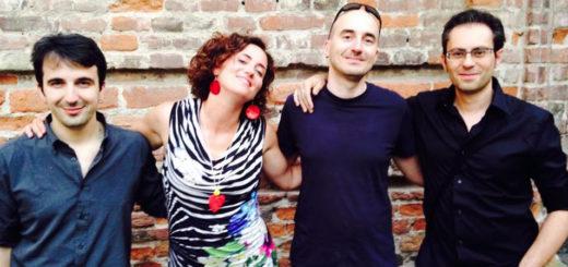 Andrea Rogato Trio e Laura Perilli