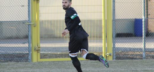 Capitan Luca Mazzucco