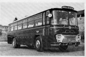 Pullman Stat 1963