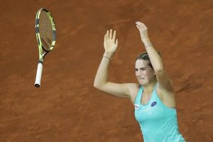 chiesa vince in fed cup