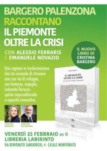 libro Bargero Palenzona