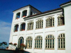 Villa Vidua