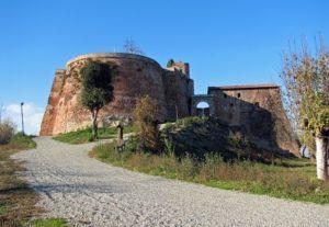 la fortezza di verrua savoia