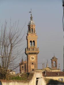 torre civica di casale monferrato