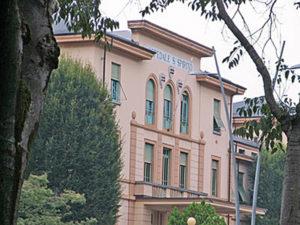 Ospedale Casale Monferrato