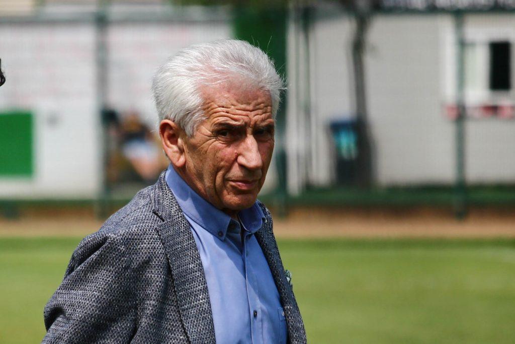Lino Gaffeo