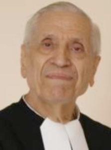 Fratel Enrico Trisoglio