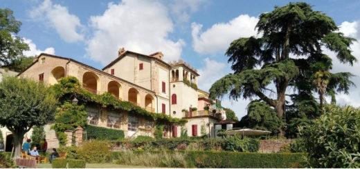 giardini aperti a Ponzano