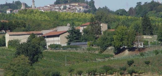 Scuola Luparia di San Martino di Rosignano