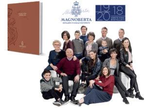 famiglia Magnoberta