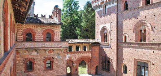 Cereseto, il castello