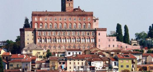 Castello di San Giorgio Monferrato