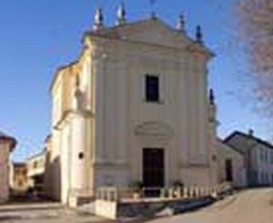 chiesa di Casale Popolo