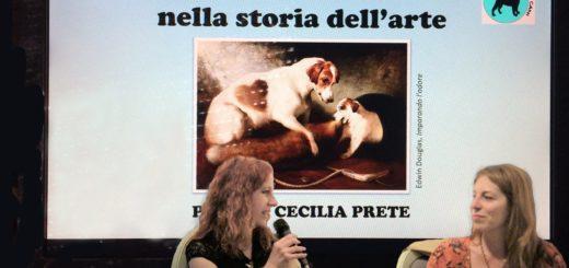 conferenza Cecilia Prete
