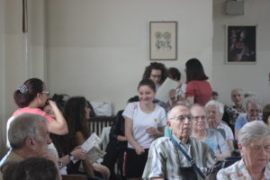 Auser: giovani e anziani insiem