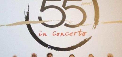 Nomadi in concerto