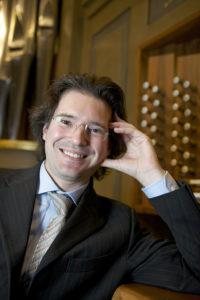 Massimo Gabba organista